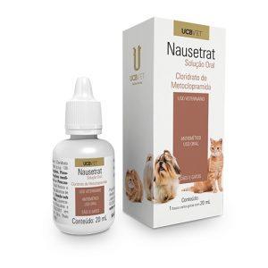 Nausetrat Oral