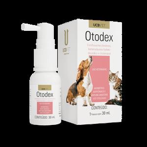 Otodex 30 mL