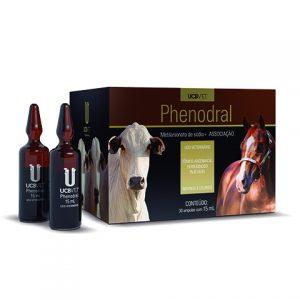 Phenodral
